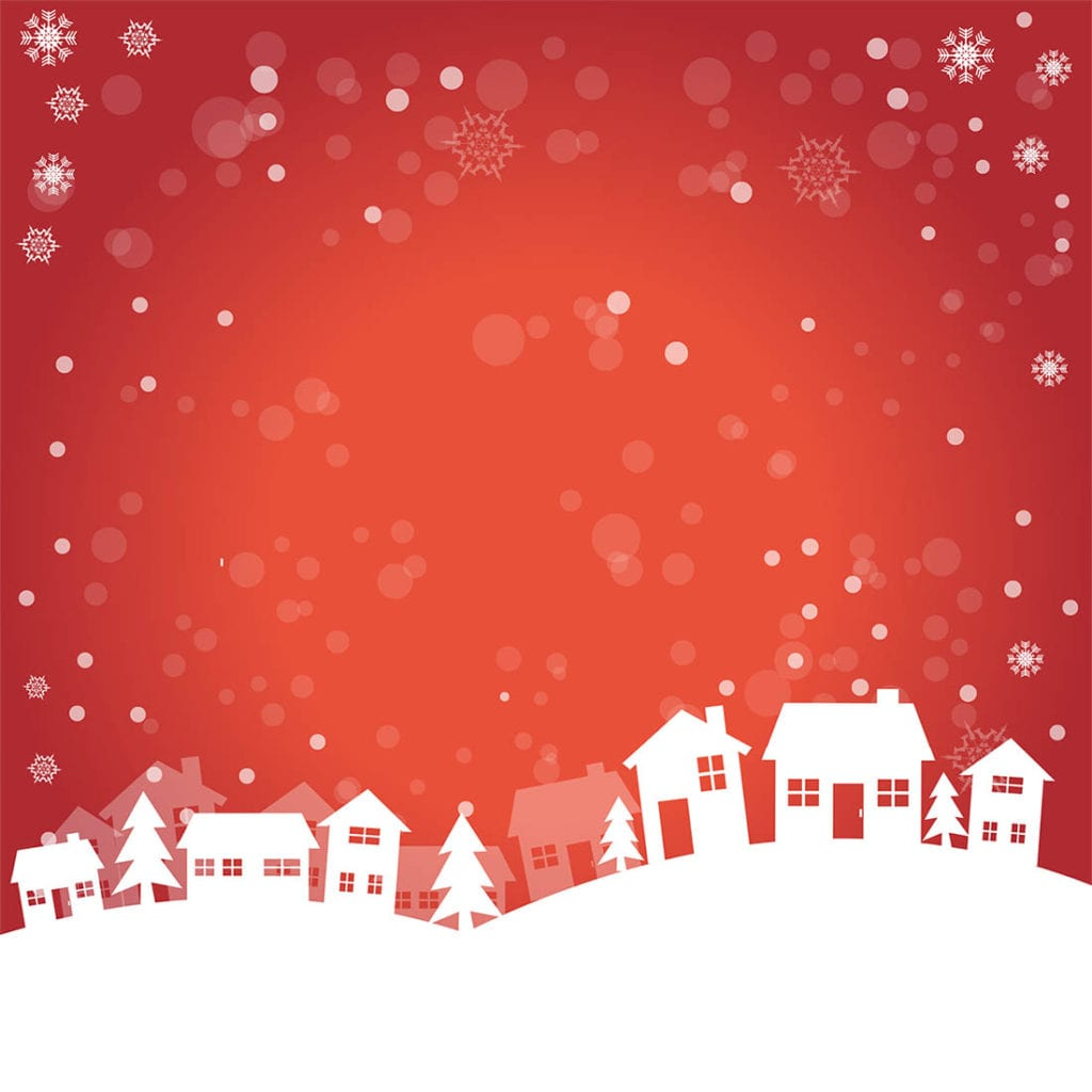 MarketingFile - We don't see Christmas cards as an inconvenience